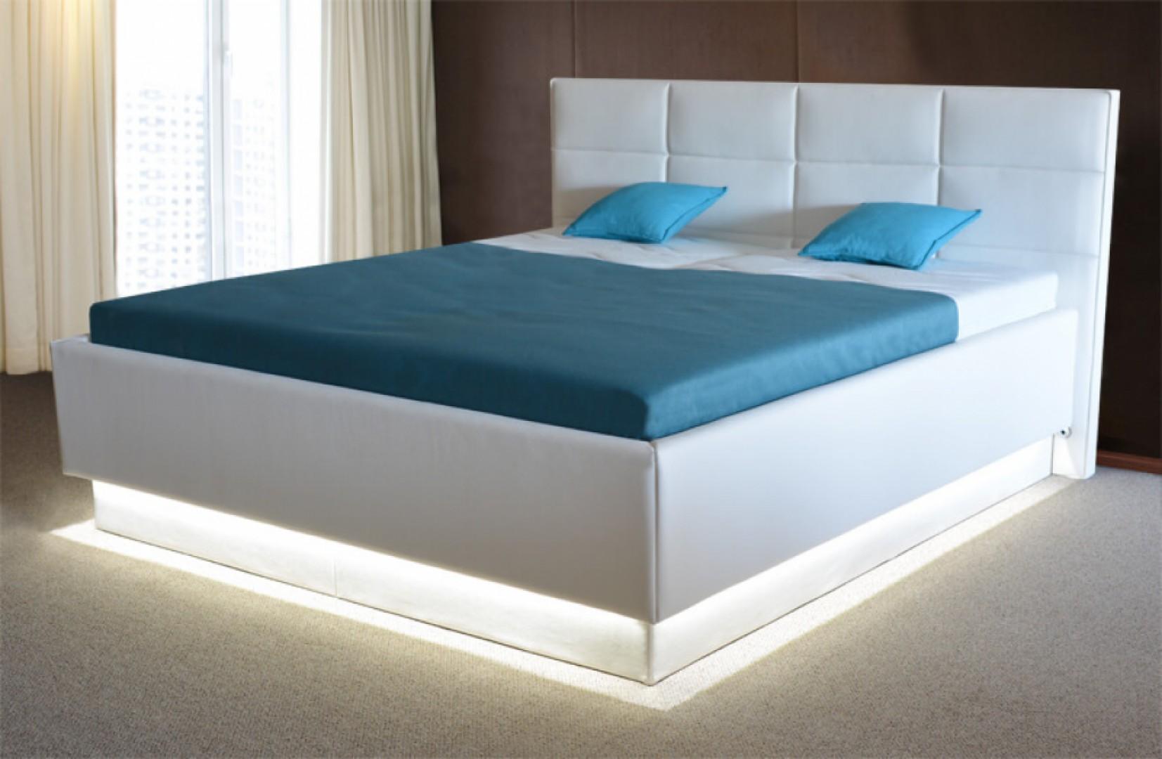 3a8ffe2cf1fe9 Luxusné manželské postele s úložným priestorom | sedacky-pohovky.sk