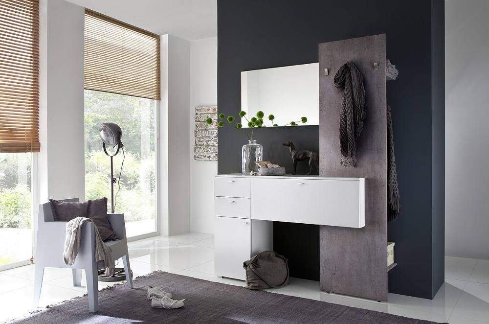 8fca51f77702 Moderný nábytok do chodby
